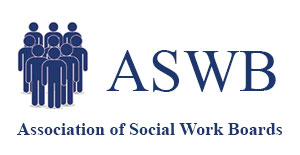 ASWB is the Association of Social Work Boards